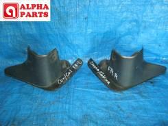 Брызговики Toyota Corona/Caldina #T19# пара, передний