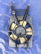 Вентилятор охлаждения радиатора. Mazda Bongo Friendee, SGLR, SGL3, SGEW, SGE3, SG5W, SGL5, SGLW Двигатель WLT