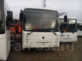 Нефаз 5299-17-42. Новый автобус Нефаз-5299-17-42 в наличии ЦЕНА 2017 года!, 6 700 куб. см., 71 место