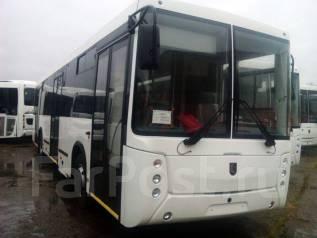 Камаз 5299-20-42. Новый автобус Нефаз-5299-20-42 в наличии Цена 2017 года в Москве, 6 700 куб. см., 99 мест