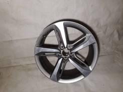 Audi. 9.0x20, 5x112.00, ET37, ЦО 66,6мм.