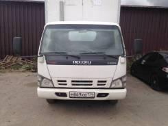 Isuzu NQR. Продаётся 5 тонник Исудзу NQR 71, 3 000 куб. см., 5 000 кг.