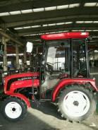Foton Lovol. Трактор TE-244C 24 л. с., 1 500 куб. см.