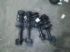Амортизатор. Subaru Impreza, GDA Subaru Forester, SG6, SG9, SF5, SF9, SF6, SG69, SG5, SG9L Двигатели: EJ251, EJ253, EJ25, EJ255, EJ202, EJ20J, EJ20, E...