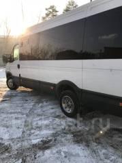 Iveco Daily. Продается автобус , 3 000 куб. см., 27 мест