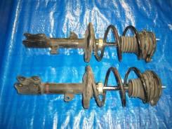 Амортизатор. Toyota: WiLL VS, Corolla Runx, Corolla, Corolla Fielder, Allex Двигатели: 1NZFE, 2NZFE