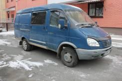 ГАЗ 2705. Продается ГАЗель 2705, 2 500 куб. см., 7 мест