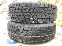 Bridgestone Blizzak WS-60. Всесезонные, износ: 5%, 2 шт