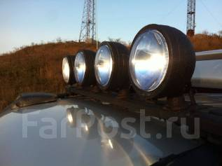Фара дополнительного освещения. Subaru Forester, SF5