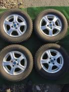 Bridgestone FEID. 4.5x14, 4x100.00, ET46. Под заказ