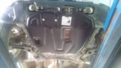Защита двигателя. Mitsubishi Delica, BVM20 Двигатель HR16DE