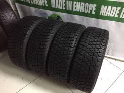 Michelin IVALO 2. Зимние, шипованные, износ: 30%, 4 шт
