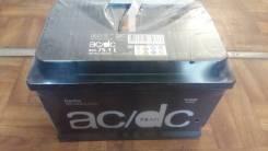 AC/DC. 75 А.ч., Прямая (правое), производство Россия