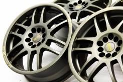 OZ Racing F1 Plus. 7.0x17, 5x100.00, 5x114.30, ET-35