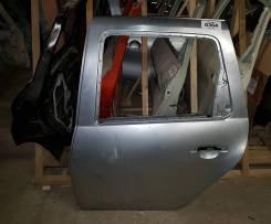 Дверь боковая. Renault Sandero Renault Duster Двигатели: F4R, K9K, K4M