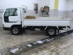 Nissan Atlas. Бензиновый односкатный грузовик в хорошем состоянии., 2 000 куб. см., 1 500 кг.