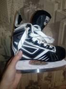Коньки. размер: 28, хоккейные коньки