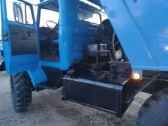 Урал 5557. Самосвал , 11 560 куб. см., 12 000 кг.