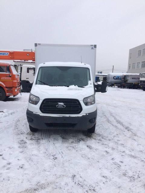 Ford Transit. Готовый FORD Transit в лизинг, 2 200куб. см., 990кг., 4x2