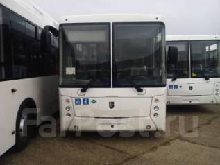 Нефаз 5299-30-51. Новый автобус Нефаз-5299-30-51 Субсидия 2.8 МЛН. РУБ, 105 мест
