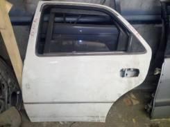 Дверь задняя левая Toyota Vista SV50