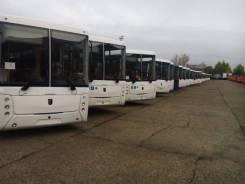 Нефаз 5299-10-42. Новый автобус Нефаз-5299-10-52 (42) в наличии!, 106 мест