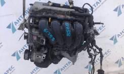 Двигатель в сборе. Toyota: Wish, Corolla Runx, Corolla, Allion, Premio, Opa, Corolla Spacio, Allex, Corolla Fielder, Caldina Двигатель 1ZZFE