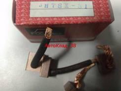 Щетки угольные для стартера 7x14x16 FCC [JHTSX31]