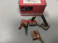 Щетки угольные для стартера 7x16x14 FCC [JNDSX32]