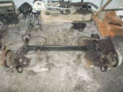 Балка подвески задняя Chevrolet Aveo (T250) 2008-2011 Контрактное Б/У 96653128 96471776 96470999 96535151
