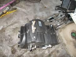 Корпус отопителя + печка салонная Chevrolet Aveo T250 Контрактное Б/У 96930888 96887038
