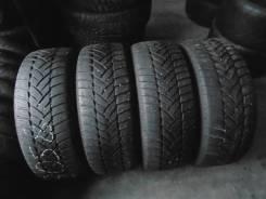 Dunlop Grandtrek WT M3. Всесезонные, износ: 30%, 4 шт