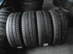 Vredestein ArcTrac SUV. Зимние, шипованные, 2011 год, износ: 10%, 4 шт