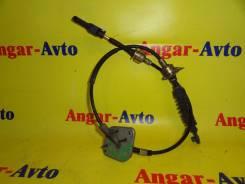 Тросик переключения автомата. Suzuki Alto, HA24V, HA24S Двигатель K6A