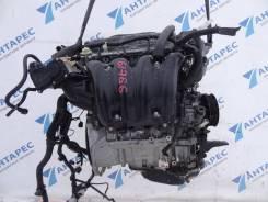 Двигатель в сборе. Toyota: Previa, Camry, Tarago, Harrier, Estima, Kluger V, Alphard, RAV4 Двигатели: 2AZFE, 1MZFE, 5SFE, 2AZFXE