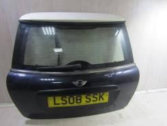 Крышка багажника. Mini Hatch, R56 Mini Cooper Двигатели: N14B16C, N12B16, N14B16
