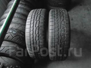 Nokian WR G2 SUV. Зимние, без шипов, 2011 год, 20%, 2 шт
