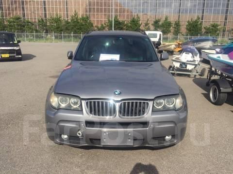 Датчик abs. BMW X3, E83 Двигатели: N52B25, N52B30