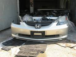 Nose cut HONDA FIT ARIA