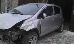 Opel Corsa. Птс Опель Корса