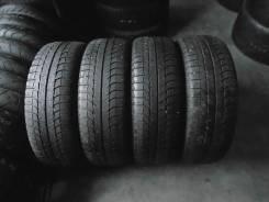 Michelin X-Ice 2. Зимние, без шипов, 2010 год, износ: 20%, 4 шт