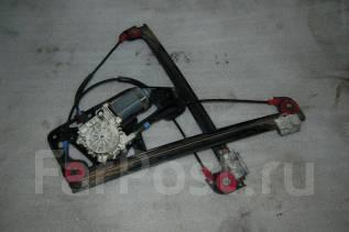 Стеклоподъемный механизм. BMW 7-Series, E38