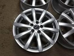 Bridgestone Toprun. 6.5x16, 5x100.00, ET46