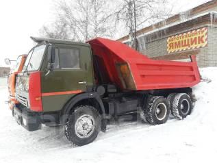 Камаз 5511. Продам КамАЗ 5511 самосвал, 10 850 куб. см., 10 000 кг.