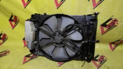 Радиатор охлаждения двигателя. Toyota Mark II, JZX90, JZX90E Toyota Chaser, JZX90 Toyota Cresta, JZX90 Двигатель 1JZGTE