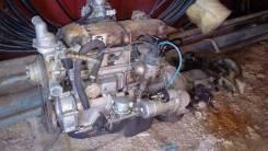 Двигатель в сборе. УАЗ Буханка, 3303