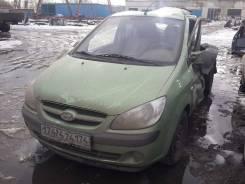 Hyundai Getz. Птс +машина (Хендай Гетц)