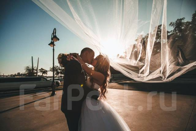 Профессиональная свадебная фотосъемка