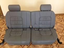 Дополнительный ряд сидений