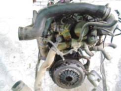 Двигатель (ДВС) Opel Astra H 2004-2010г. ; 2007г. 1.3л